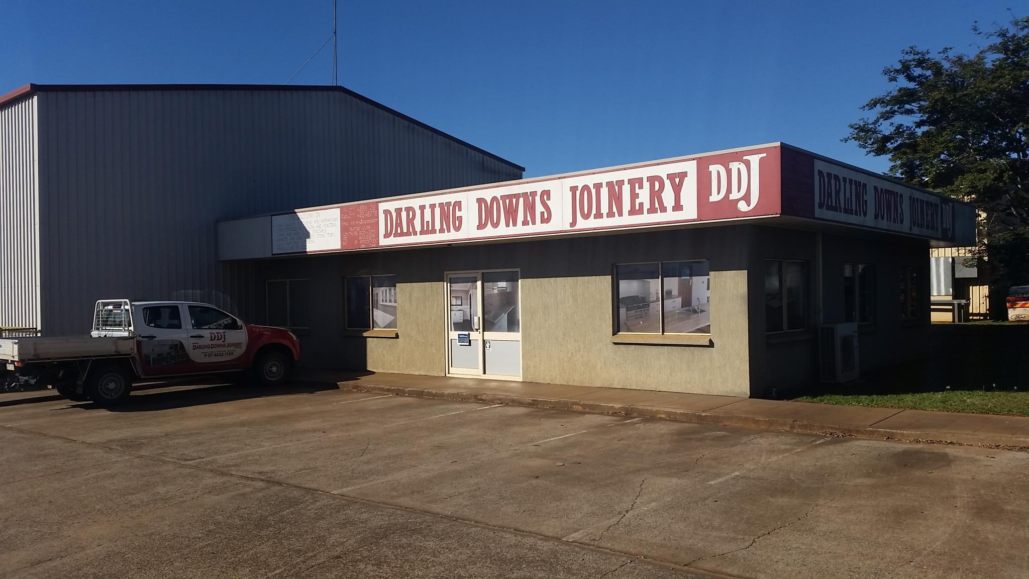 About Darling Downs Joinery - Kitchens Toowoomba